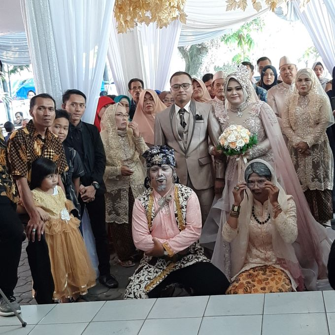 Love Celebration Of Herri & Titin by Lengkung Warna - 005