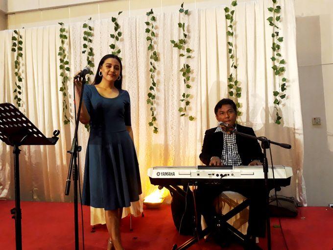 Paket Organ Tunggal dan Akustik Band Jakarta by Bafoti Musik Entertainment - 013
