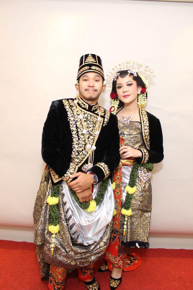Prasojo Wedding by 83photostudio - 007