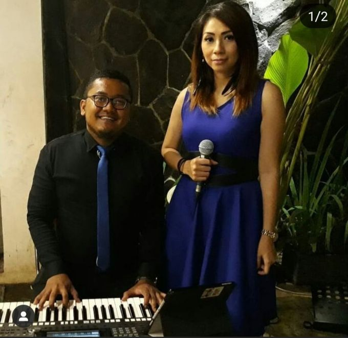 Solo Keyboard & Piano by Virtuoso Entertainment - 005