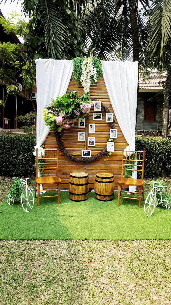 Decoration by IKO Catering Service dan Paket Pernikahan - 032