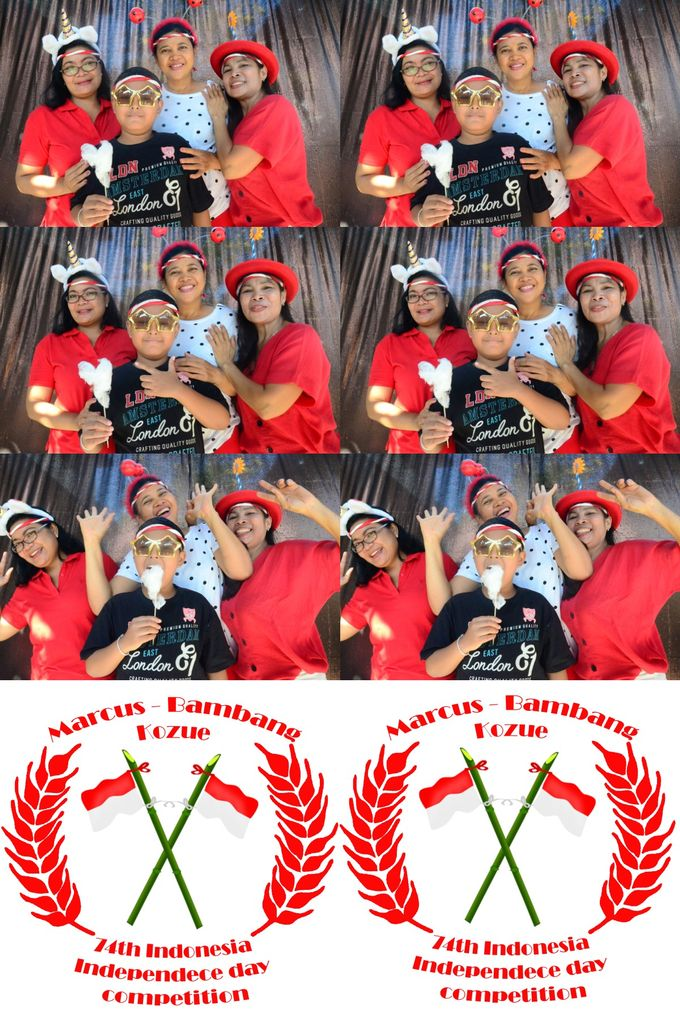 Indonesians 74th independence day competition by Bali Shooting Stars - 007