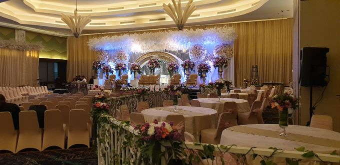 Wedding Raisa & Wildan by IPB International Convention Center - 007