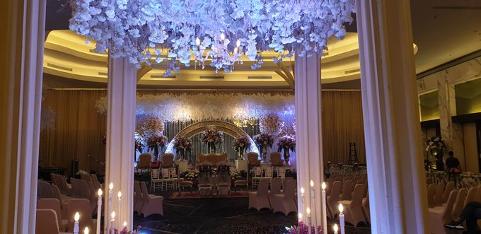 Wedding Raisa & Wildan by IPB International Convention Center - 010