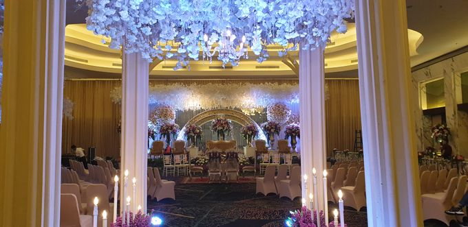 Wedding Raisa & Wildan by IPB International Convention Center - 005