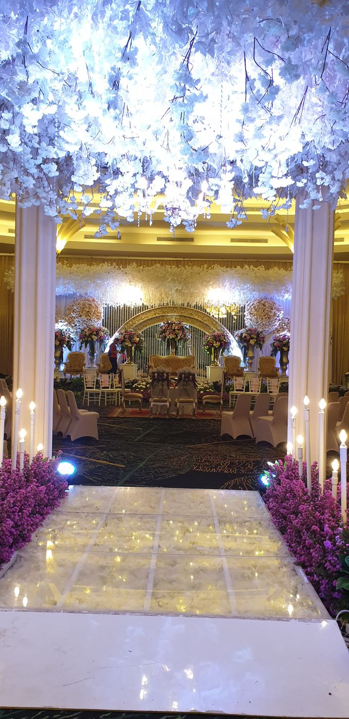Wedding Raisa & Wildan by IPB International Convention Center - 008
