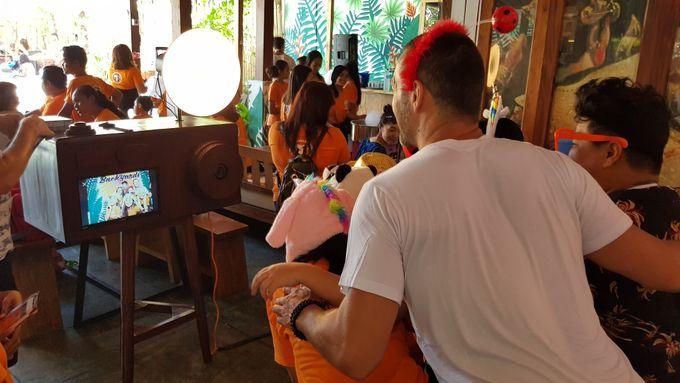 Bali Street Kids Day by Bali Shooting Stars - 004