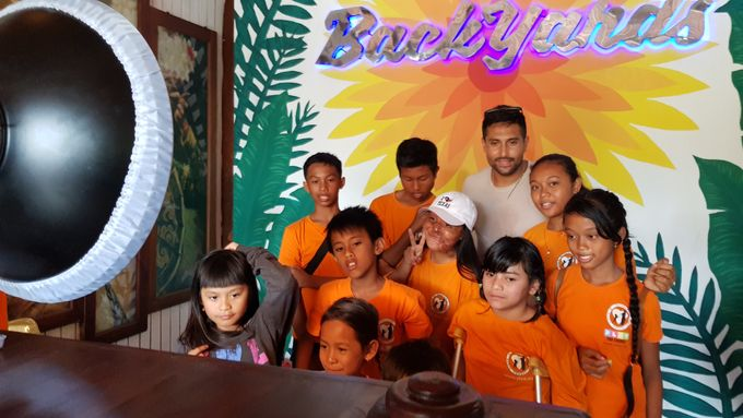 Bali Street Kids Day by Bali Shooting Stars - 002