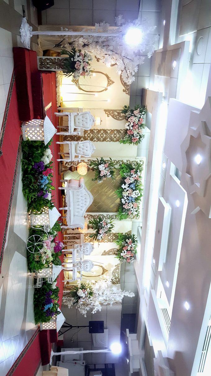 Decoration by IKO Catering Service dan Paket Pernikahan - 008