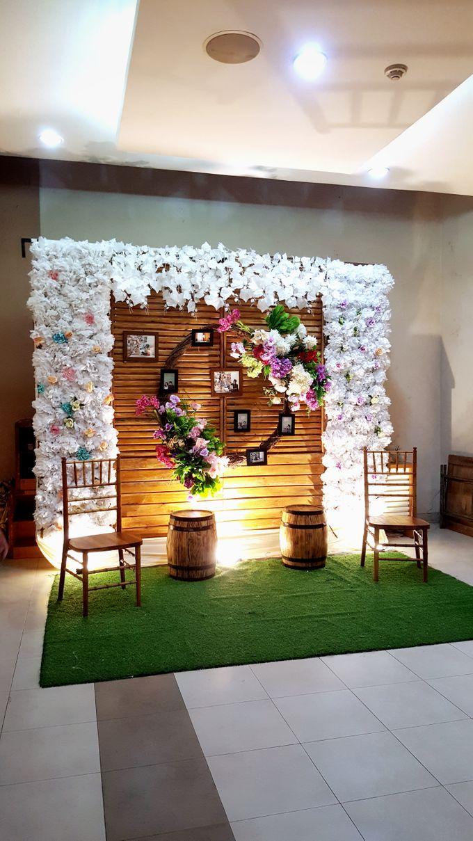 Decoration by IKO Catering Service dan Paket Pernikahan - 014