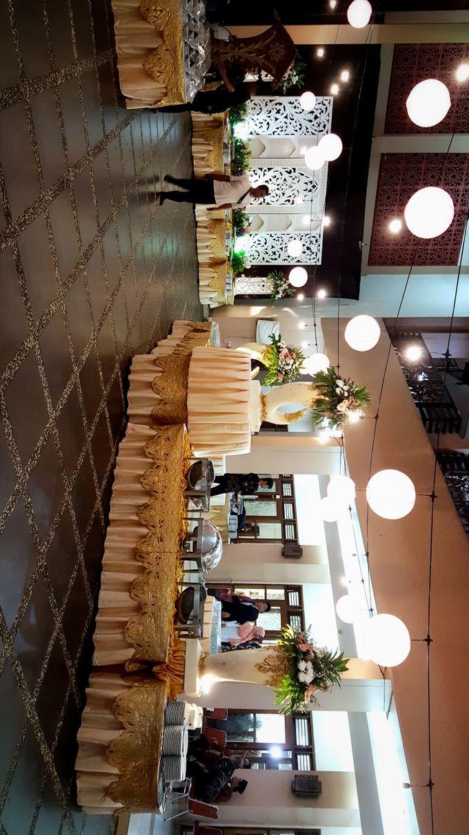 Decoration by IKO Catering Service dan Paket Pernikahan - 010