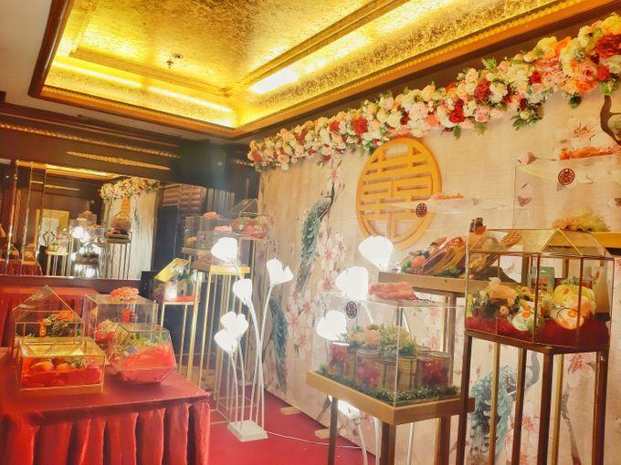 Sangjit Rey &Fitri by Calysta Sangjit Decoration - 009