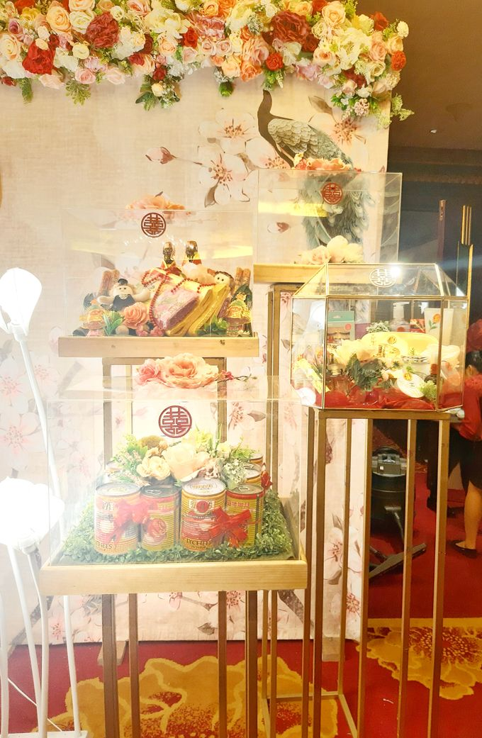 Sangjit Rey &Fitri by Calysta Sangjit Decoration - 003