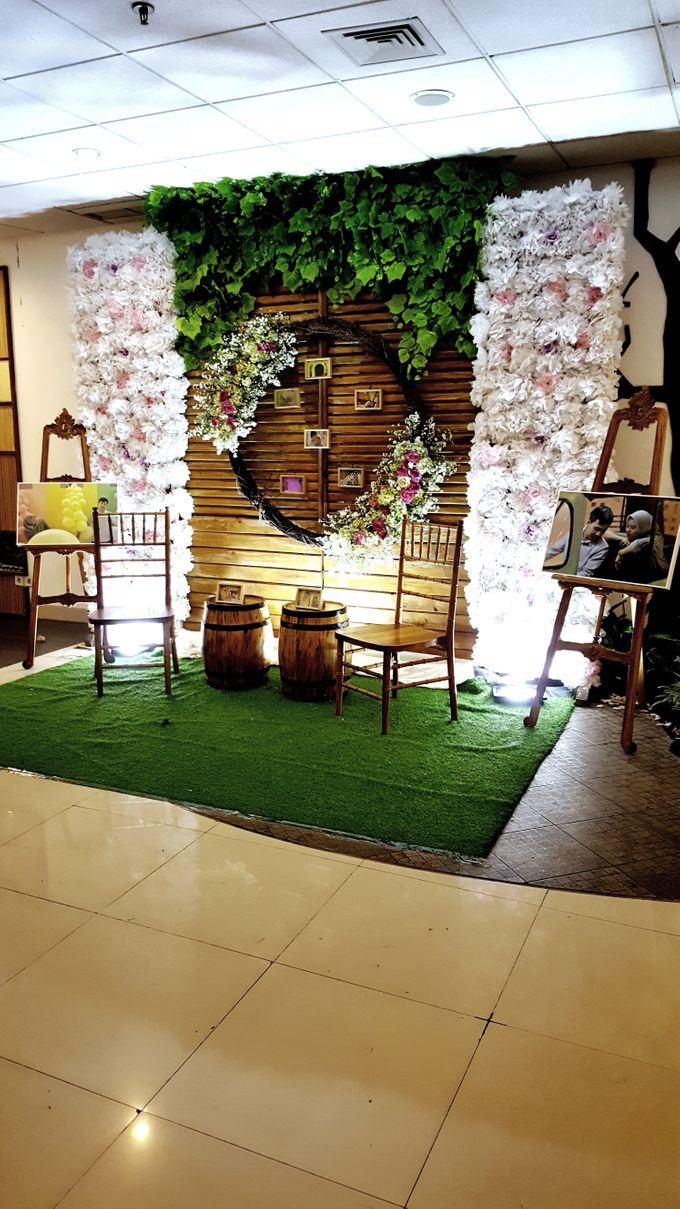 Decoration by IKO Catering Service dan Paket Pernikahan - 013