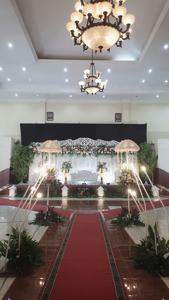 Decoration by IKO Catering Service dan Paket Pernikahan - 016