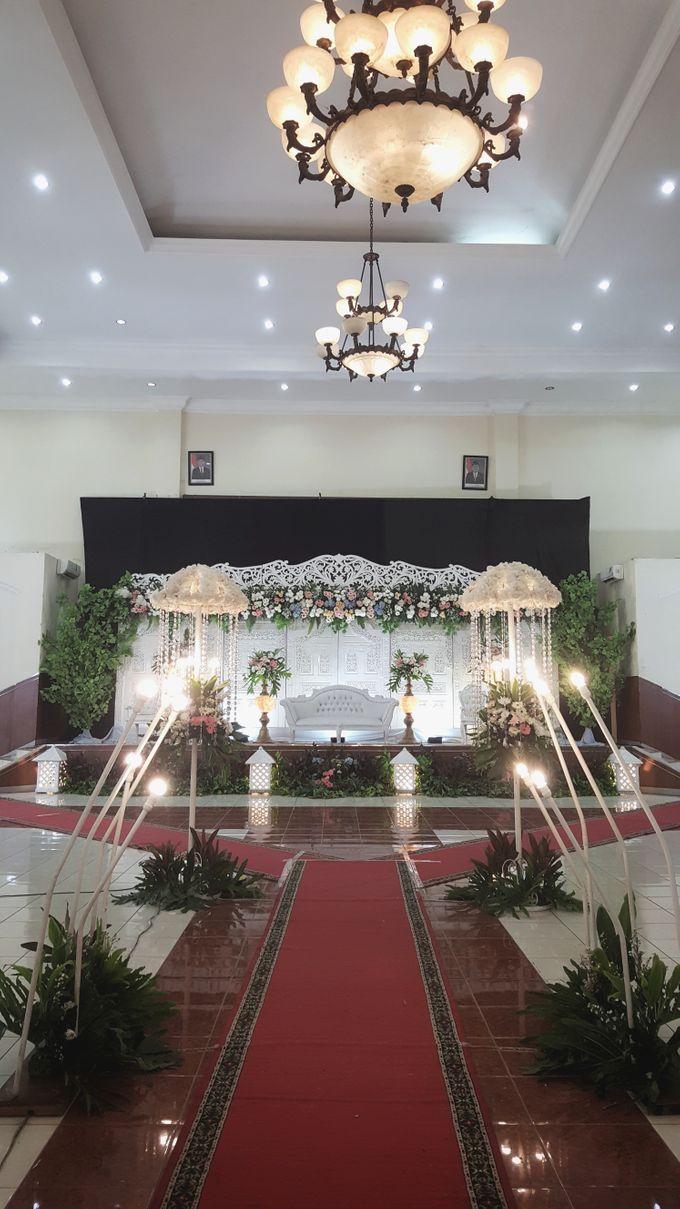 Decoration by IKO Catering Service dan Paket Pernikahan - 003