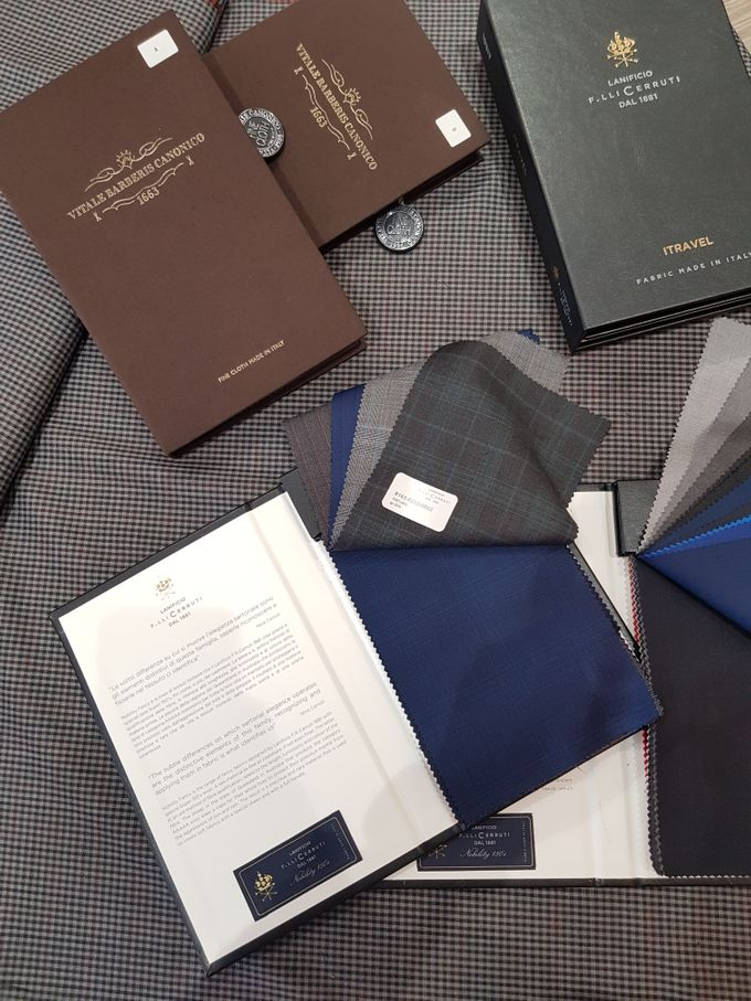 Collections by SIMPLY BEST TAILOR - 010