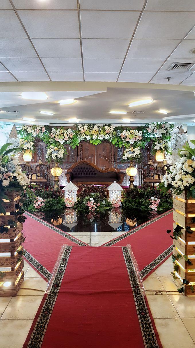 Decoration by IKO Catering Service dan Paket Pernikahan - 011