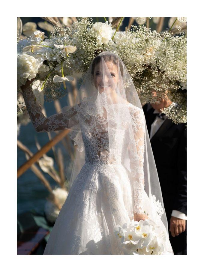 VOGUE Wedding by WEDDING BY JOY - MILAN - COMO LAKE - 005