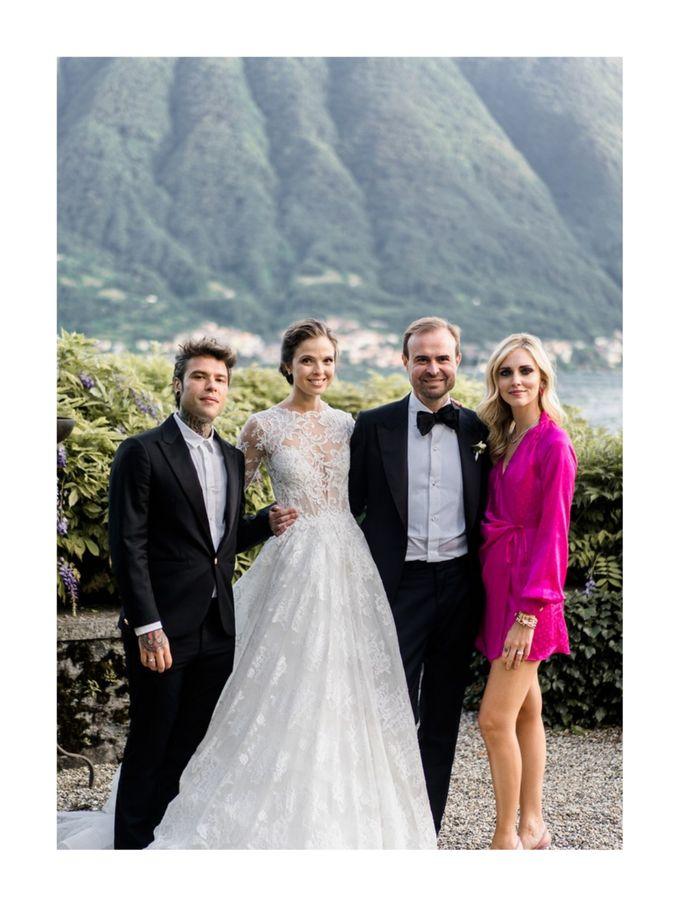 VOGUE Wedding by WEDDING BY JOY - MILAN - COMO LAKE - 003