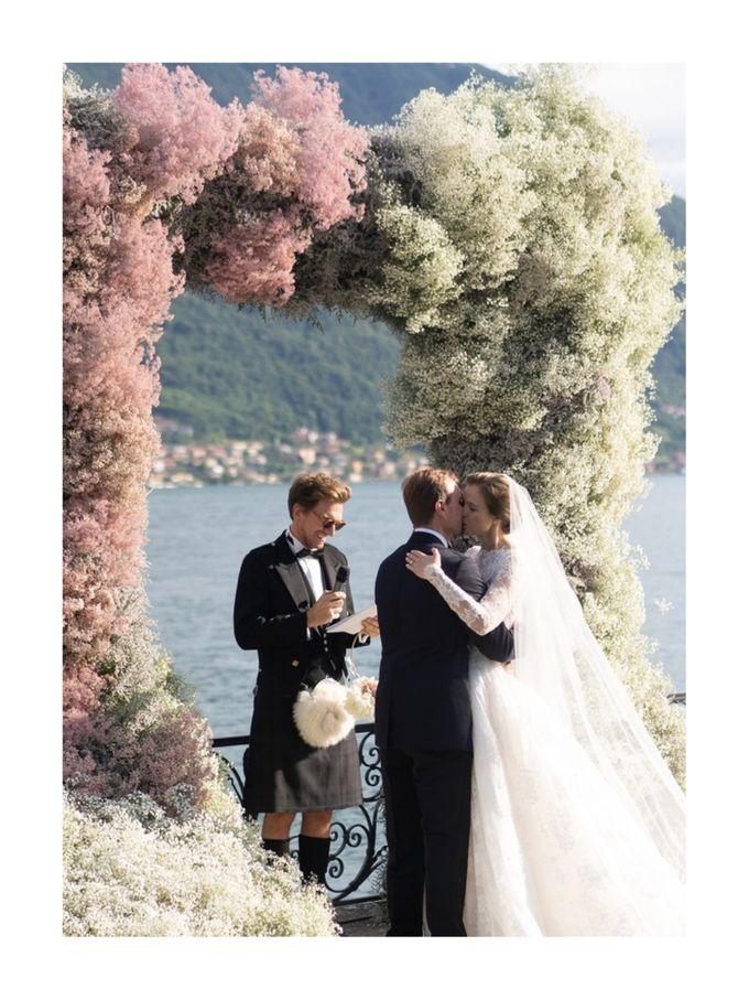 VOGUE Wedding by WEDDING BY JOY - MILAN - COMO LAKE - 004