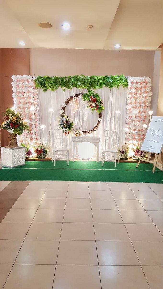 Decoration by IKO Catering Service dan Paket Pernikahan - 004