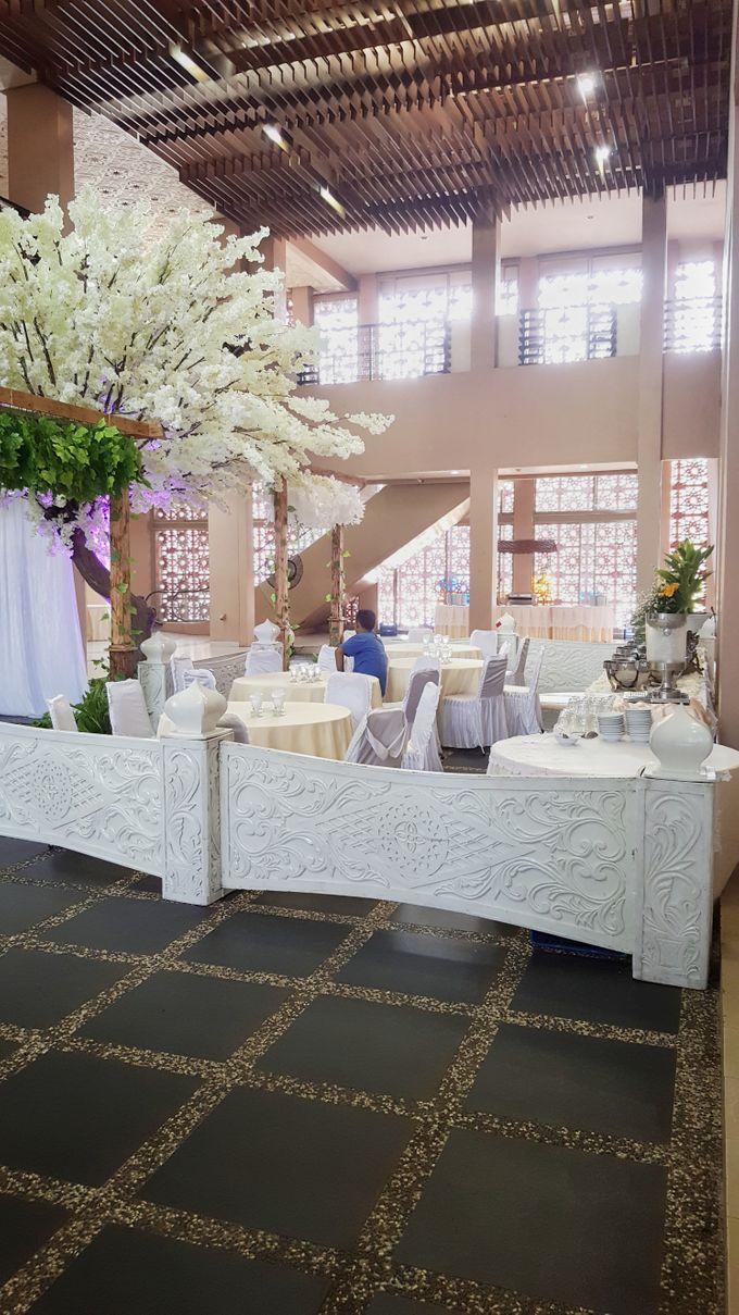 Decoration by IKO Catering Service dan Paket Pernikahan - 012