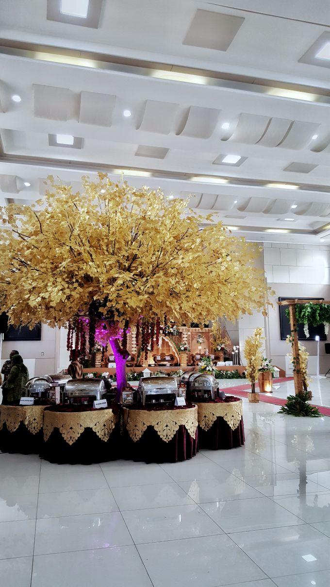 Decoration by IKO Catering Service dan Paket Pernikahan - 009