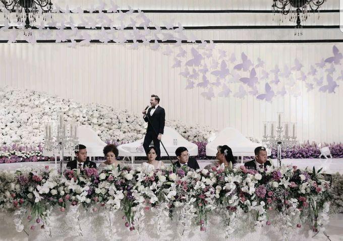 Wedding Of Sonny & Bellyana by Hanny N Co Orchestra - 002