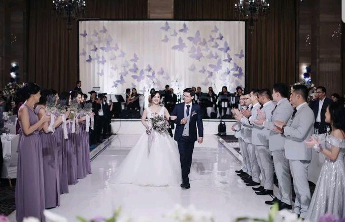 Wedding Of Sonny & Bellyana by Hanny N Co Orchestra - 003