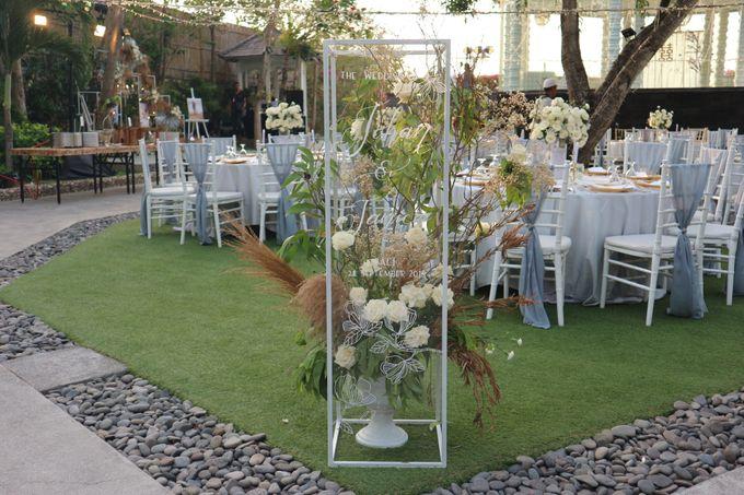 Wedding Johan & Janice - Kamaya Bali 21 Sep 2019 by Bali Rental Tiffany - 007