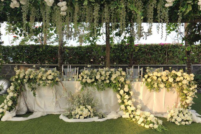 Wedding Johan & Janice - Kamaya Bali 21 Sep 2019 by Bali Rental Tiffany - 001