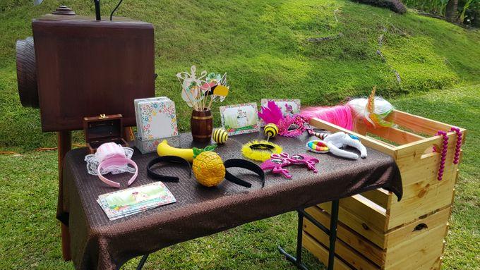 Birthday of Pauline by Bali Shooting Stars - 004