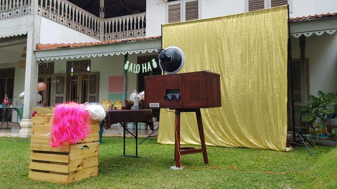 Birthday of Pauline by Bali Shooting Stars - 005