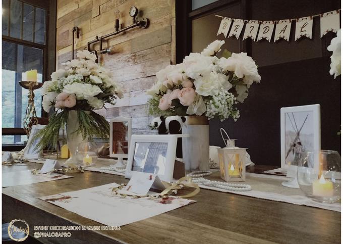Wanda Bridal Shower by Phalosa Event Decoration & Table Setting - 010