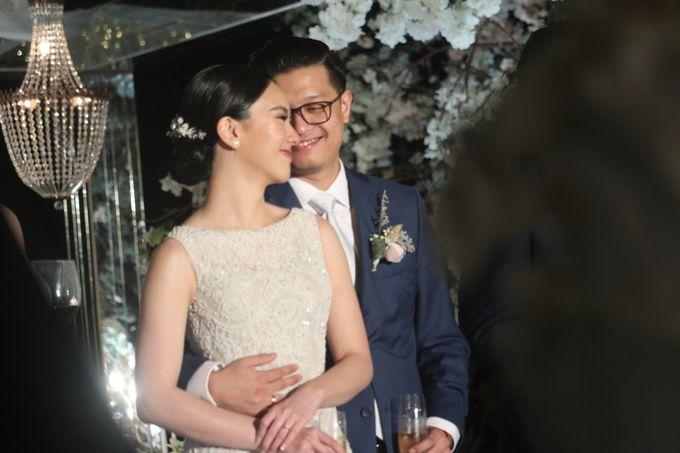 From Yansen & Rika (Mr&Mrs Lembono) by MC Arief Senoaji - 002