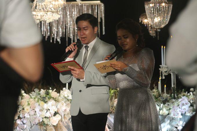 From Yansen & Rika (Mr&Mrs Lembono) by MC Arief Senoaji - 005