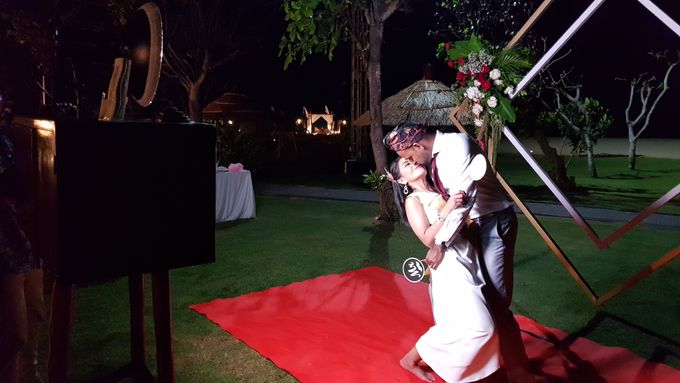 Wedding of Kevin and Cinta by Bali Shooting Stars - 002