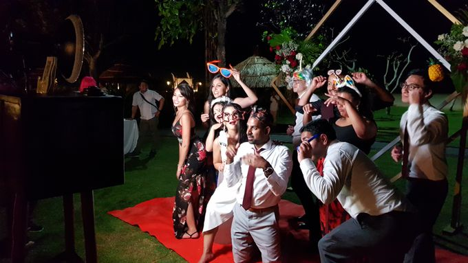 Wedding of Kevin and Cinta by Bali Shooting Stars - 001