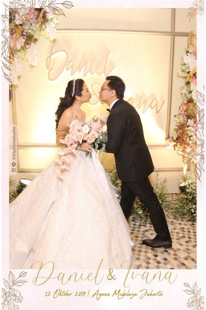 Daniel and Ivana Wedding by 83photostudio - 005