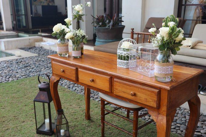 Wedding Nao & Tata - Majapahit Villa 13.10.2019 by Bali Rental Tiffany - 004