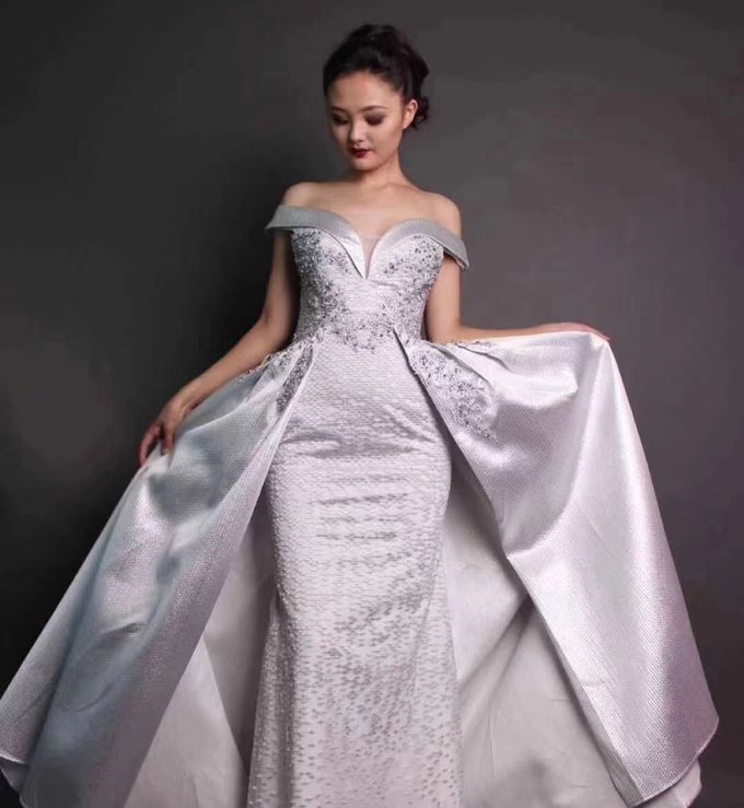 Gaun Disewakan by Sewa Gaun Pesta - 037