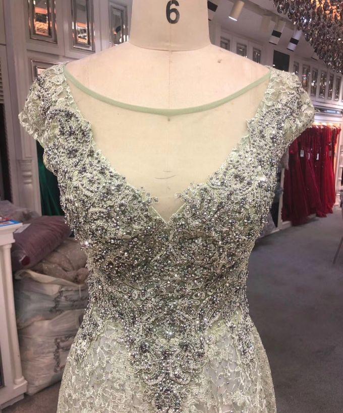 Gaun Disewakan by Sewa Gaun Pesta - 039