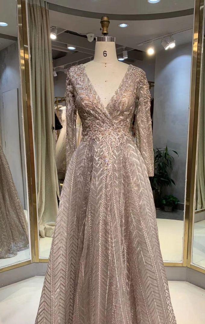 Gaun Disewakan by Sewa Gaun Pesta - 038