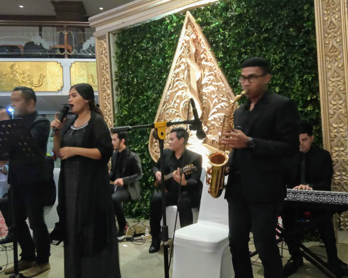 ACOUSTIC MUSIC PERFOMANCE by tujuh entertainment - 001