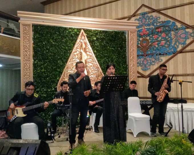 ACOUSTIC MUSIC PERFOMANCE by tujuh entertainment - 005