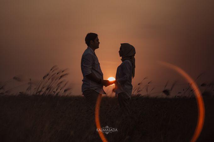 Edha + Muni Prewedd by Kalimasada Photography - 003