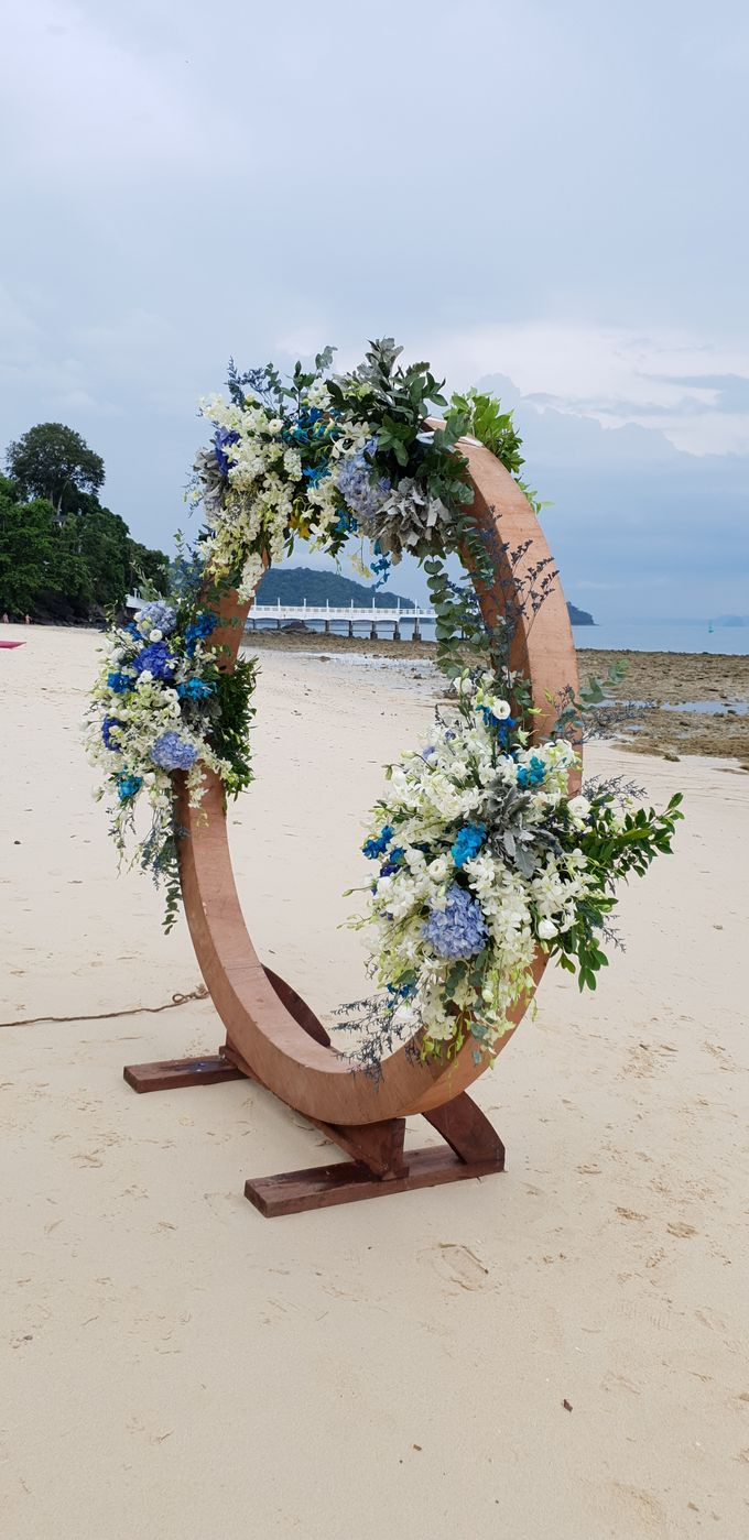 Weddding Hayley and Jamie 26th Oct 2019 by Perfect Senses Events - 001
