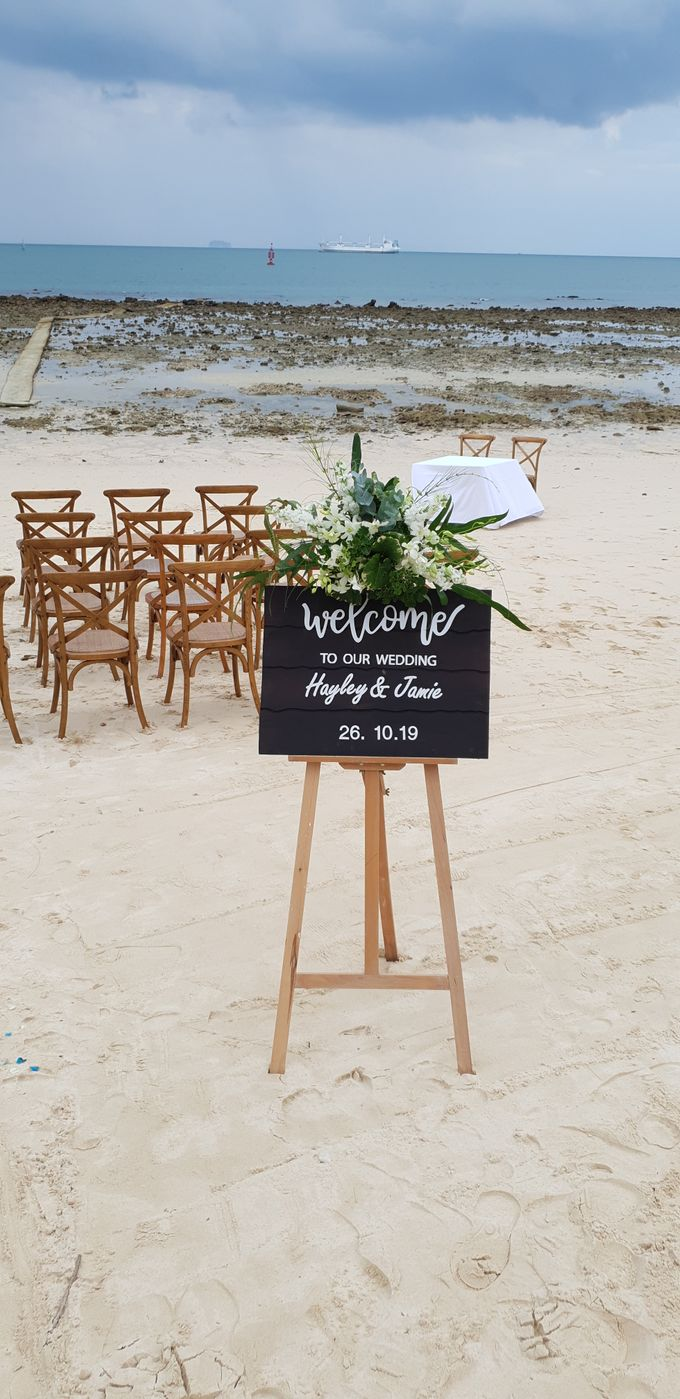 Weddding Hayley and Jamie 26th Oct 2019 by Perfect Senses Events - 004