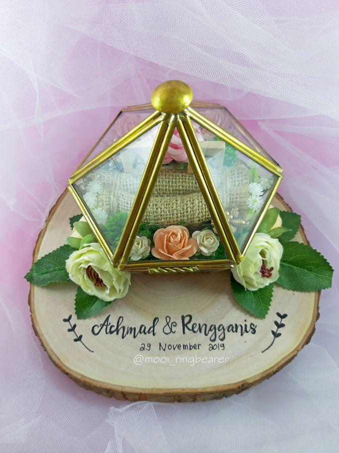 The Wedding of Achmad & Rengganis by Mooi Ringbearer - 001